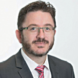 Malcolm Gittoes-Caesar, Family lawyer and Principal, Coleman Greig Lawyers