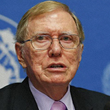 Former High Court Justice Michael Kirby